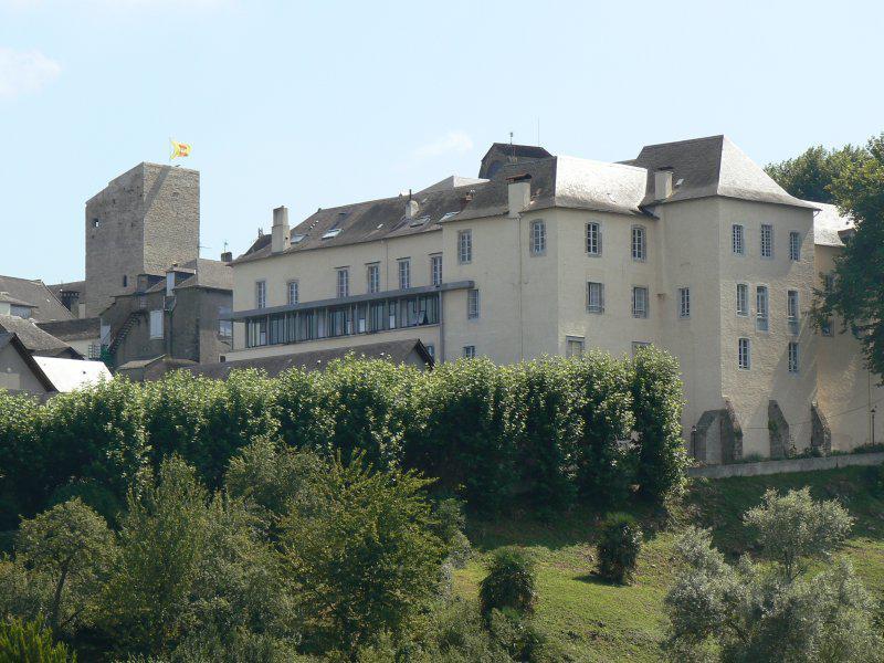 Office de Tourisme du Haut Béarn