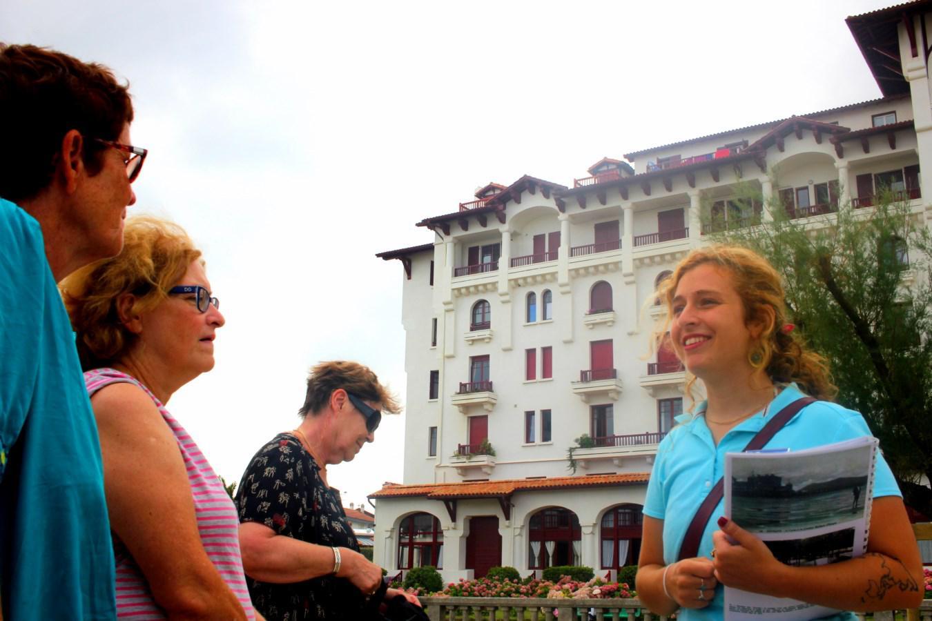 Hendaye Tourisme & Commerce