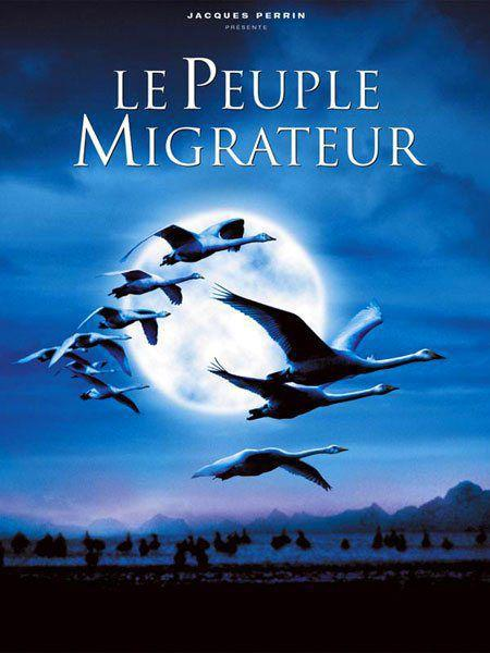 Image : Le peuple migrateur : lieu de tournage