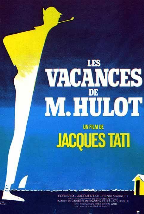 les vacances de monsieur hulot : lieu de tournage, saint-nazaire