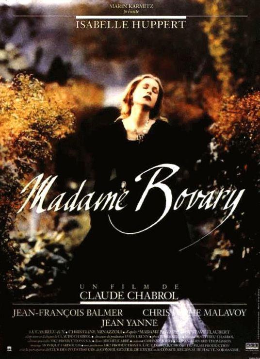 Image : Madame Bovary : lieu de tournage
