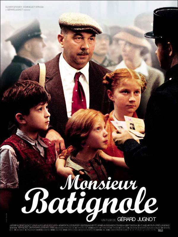 Image : Monsieur Batignole : lieu de tournage