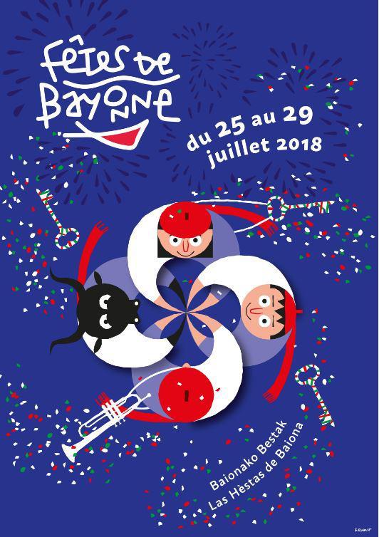 ©ville de Bayonne