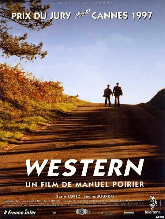 Image : Western : lieu de tournage