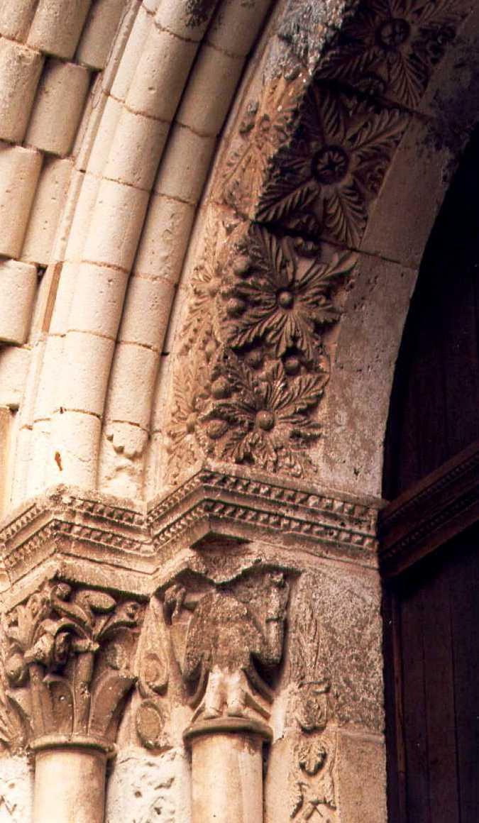 Abbaye Bénédictine Notre Dame_Fontgombault