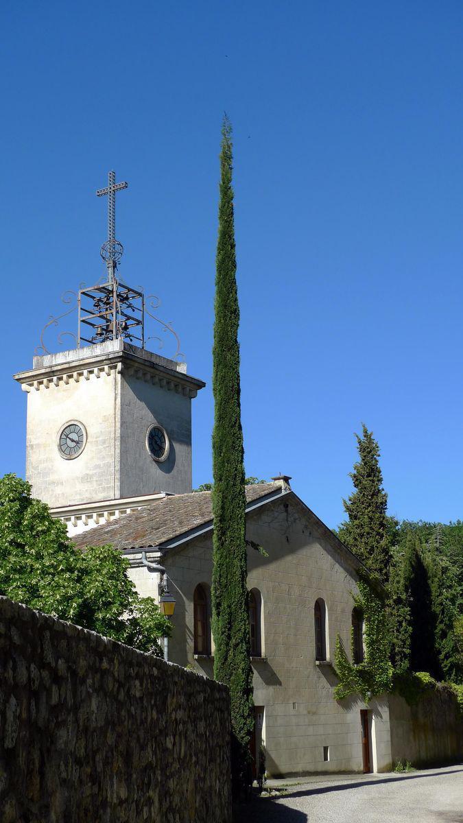 Image : Abbaye d'aiguebelle
