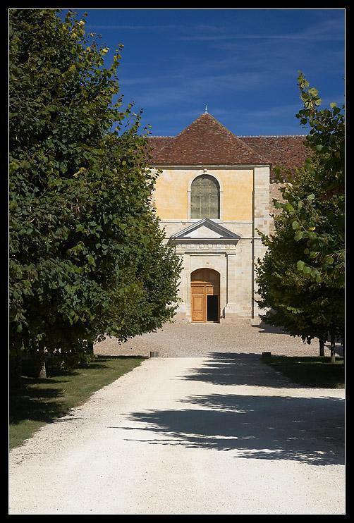 Abbaye de Fontmorigny_Menetou-Couture
