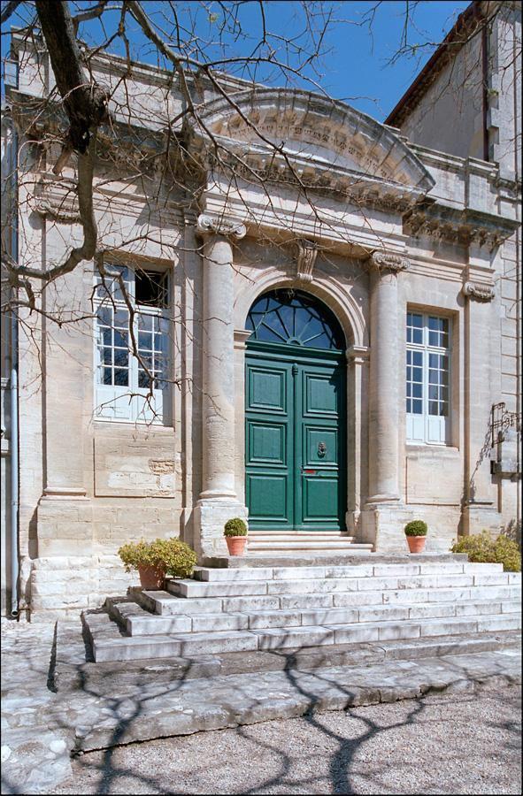 Image : Abbaye de Saint André