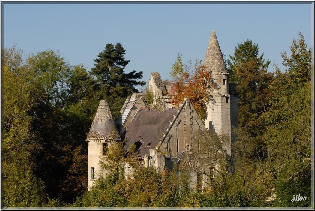 Abbaye de Saint-Nicolas-au-Bois_Saint-Gobain