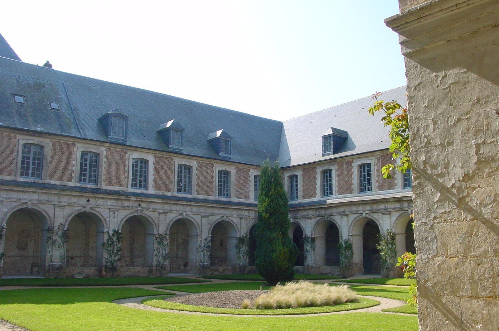 Abbaye de Valloires_Argoules (1)