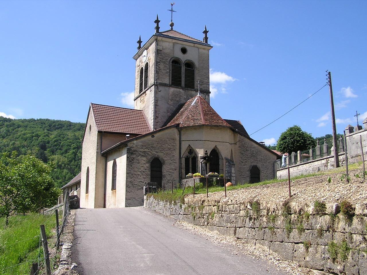 Abbaye d'EPierre_Cerdon
