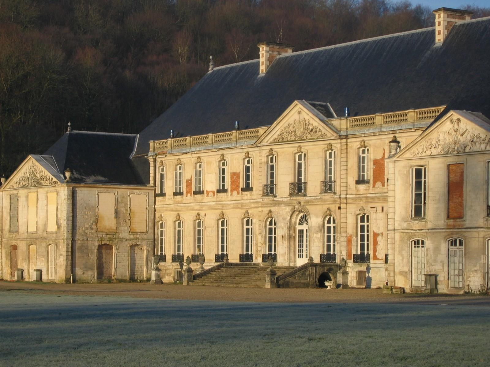 Abbaye du Valasse_Gruchet-le-Valasse