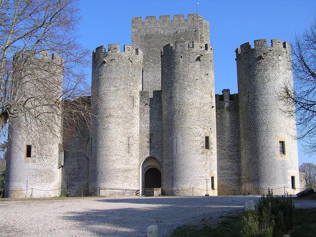 Château de Roquetaillade_Bazas (1)