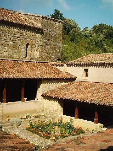 Abbaye Sainte-Marie de Rieunette_Ladern-sur-Lauquet