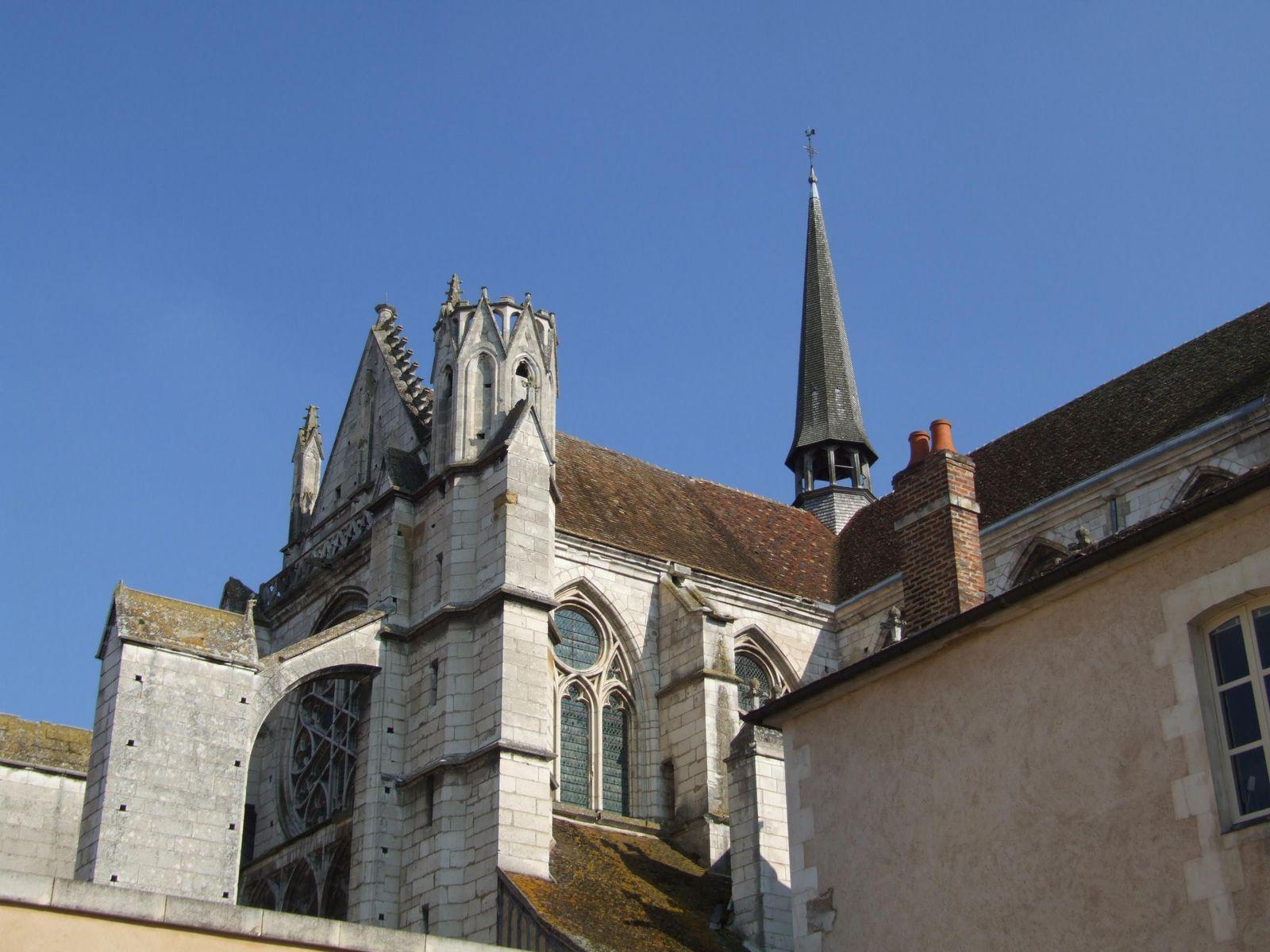 Abbaye Saint-Germain_Auxerre