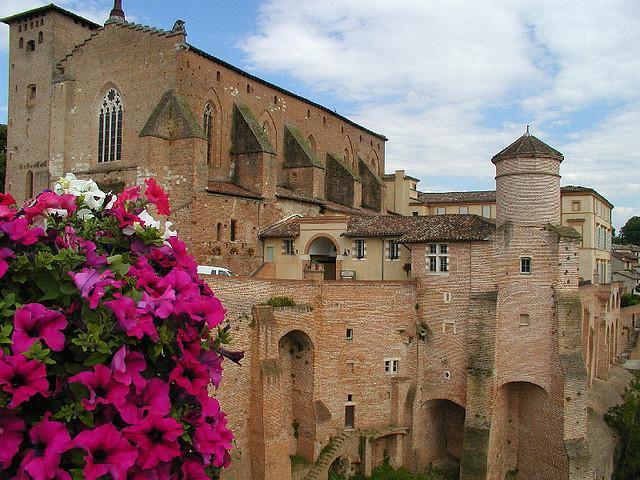 Abbaye Saint-Michel_Gaillac (1)