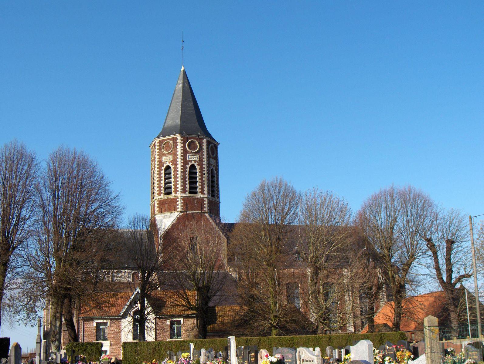 Abbaye saint-Sauveur_Ham-en-Artois