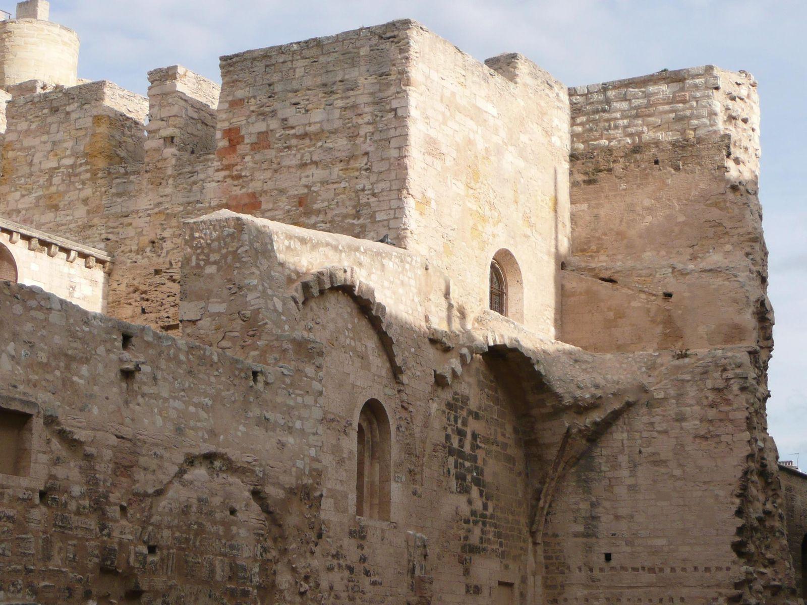 Abbaye Saint-Victor_Marseille (1)