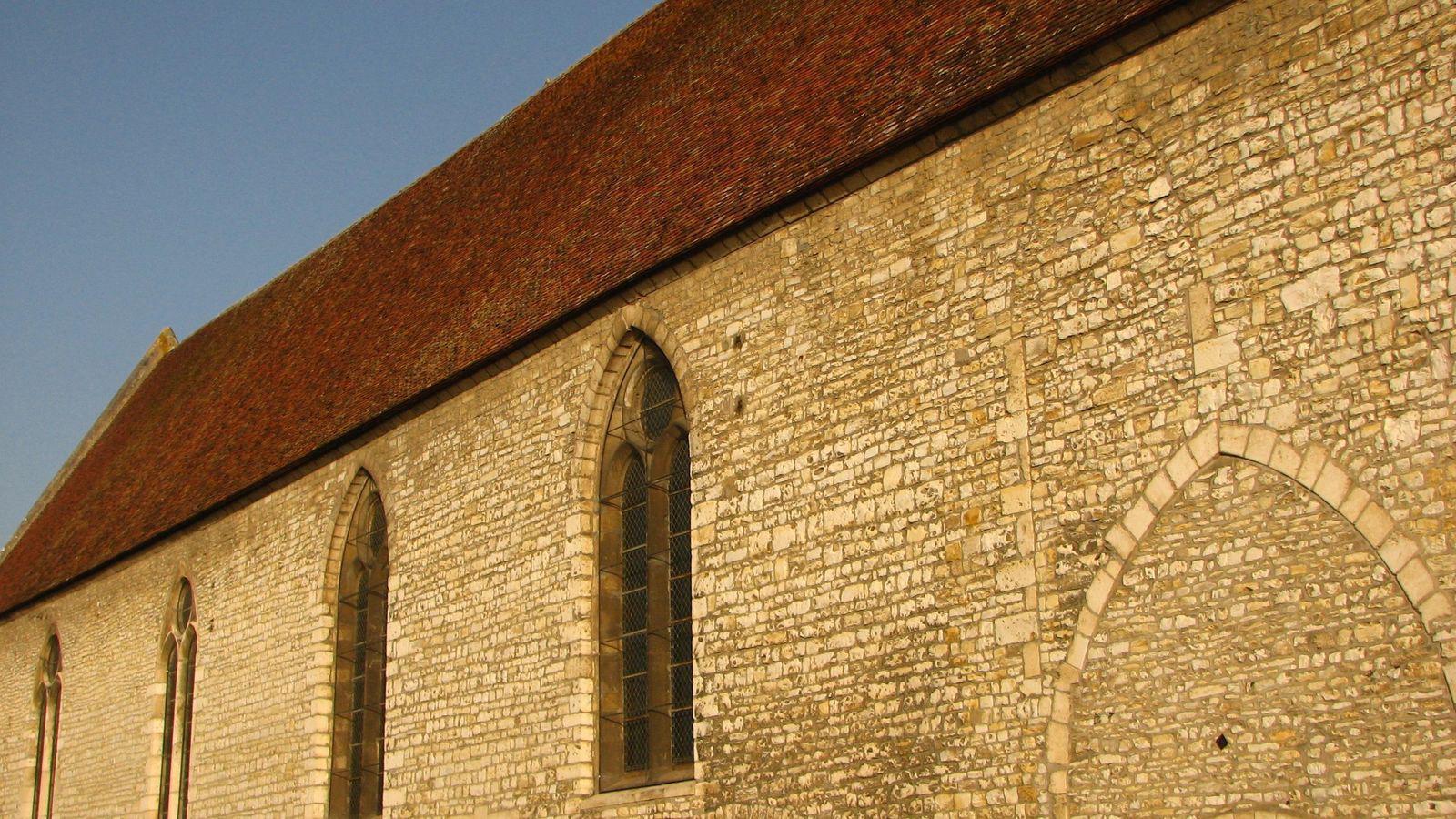 Ancien couvent des Cordeliers_Châteauroux