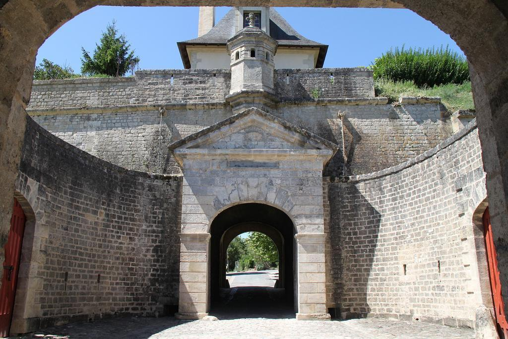 Image : Citadelle de Blaye