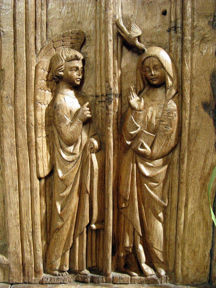 Ancienne Abbatiale Saint-Jean-l'Evangéliste_Bard-le-Régulier