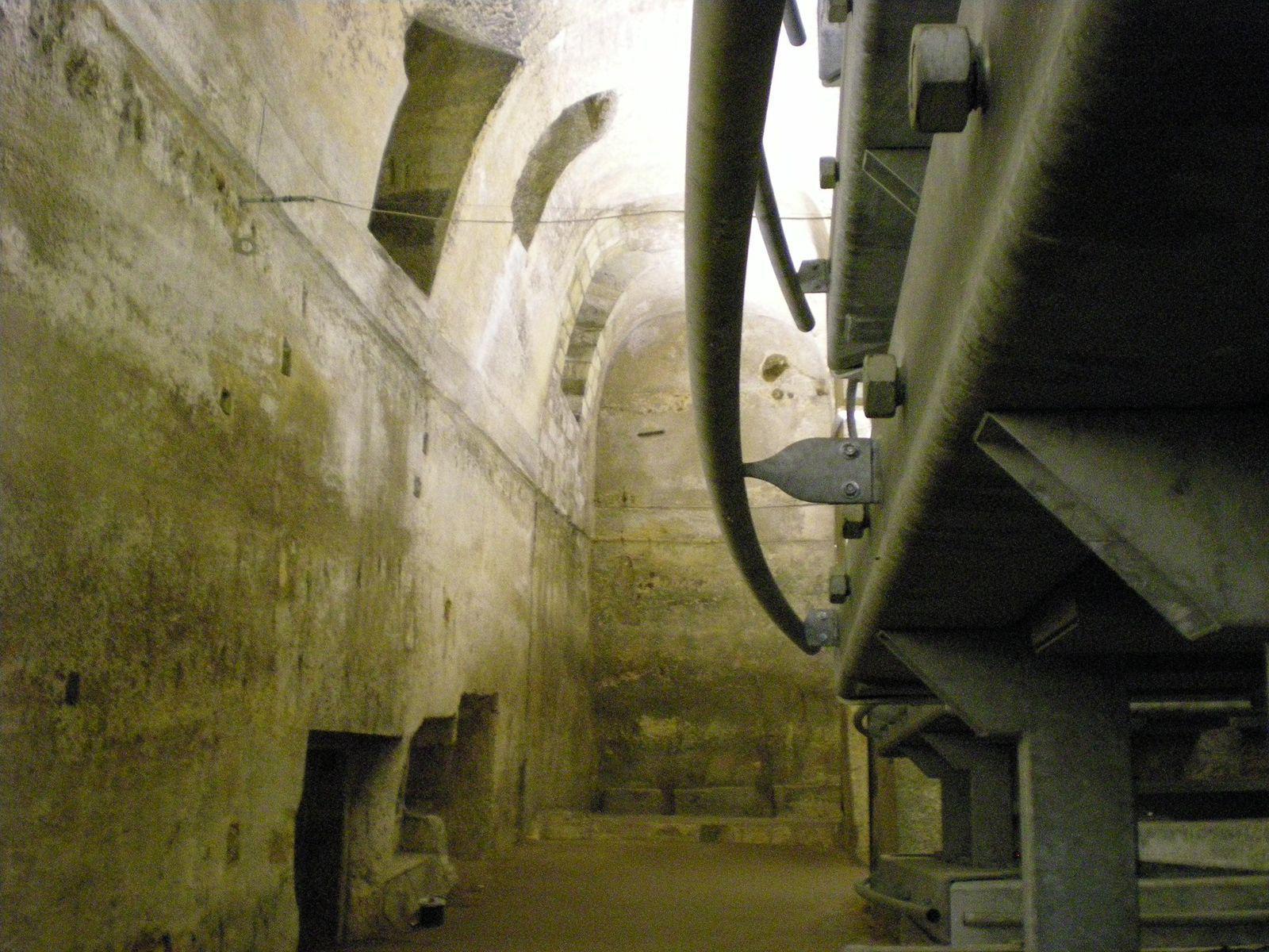 Catacombes de St-Emilion_Saint-Émilion