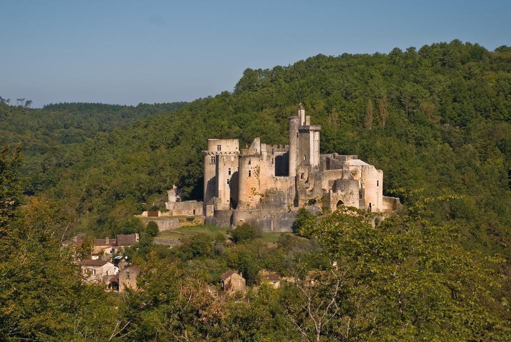 Château de Bonaguil_Saint-Front-sur-Lémance