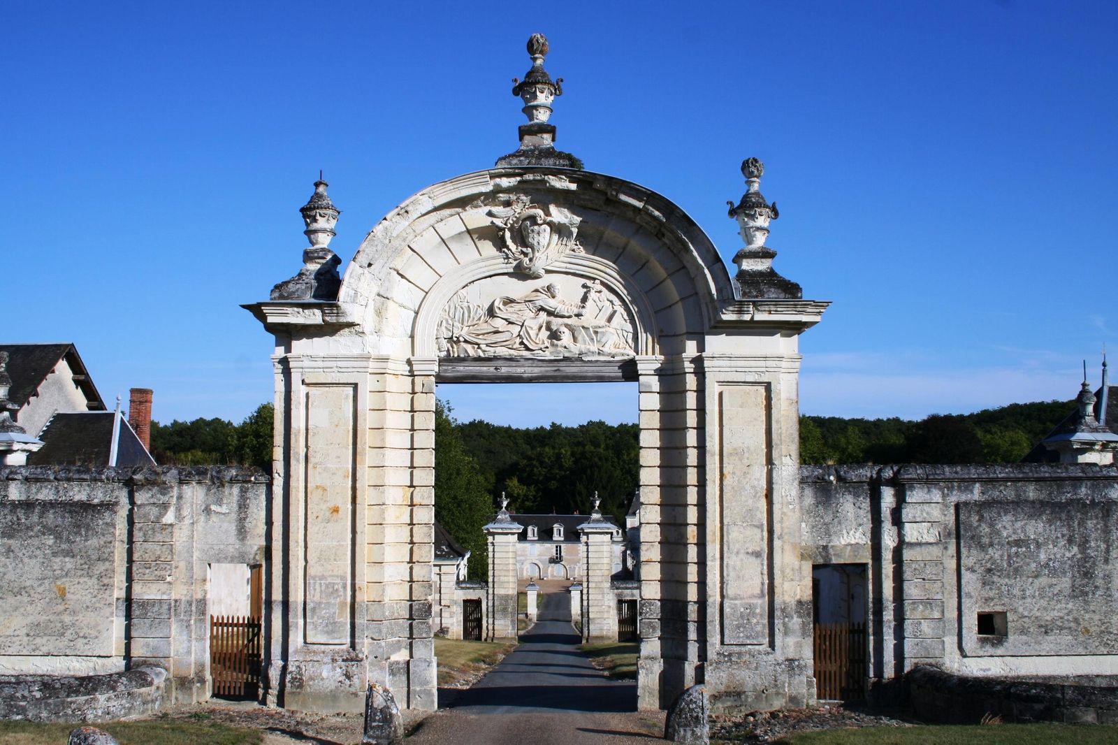 CHARTREUSE DU LIGET_Chemillé-sur-Indrois (1)