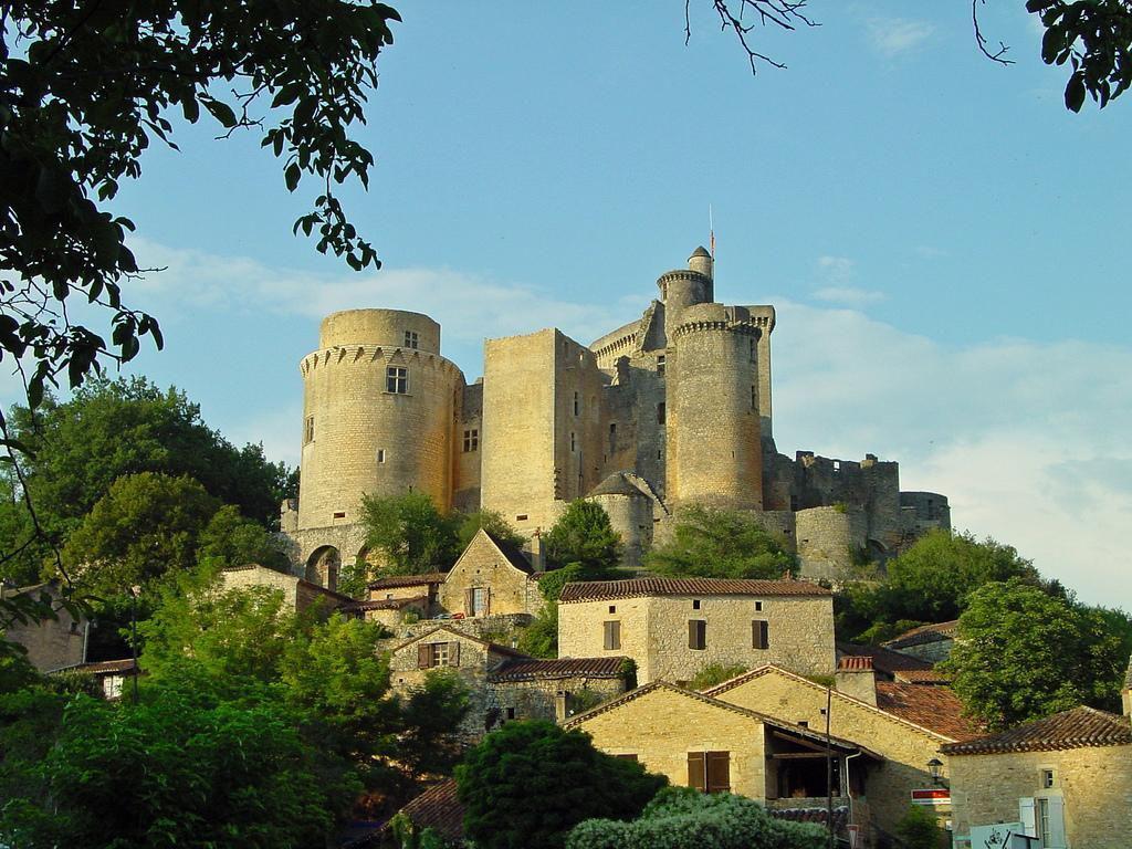 Château de Bonaguil_Saint-Front-sur-Lémance (1)