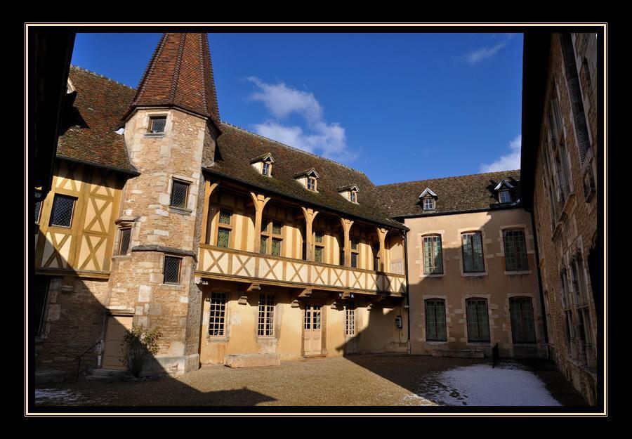 Collégiale Basilique Notre-Dame_Beaune