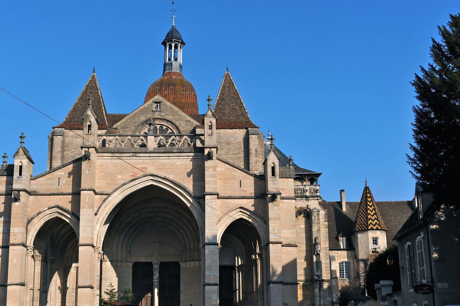 Collégiale Basilique Notre-Dame_Beaune (1)