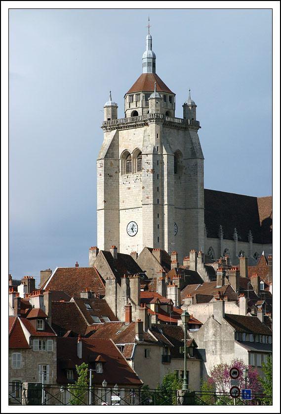 Collégiale Notre Dame de Dole_Dole (1)