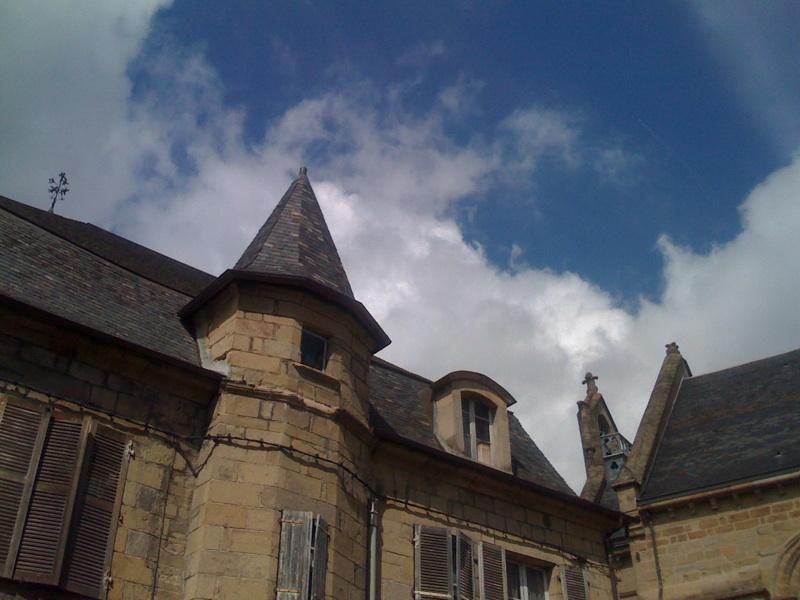 Collégiale Saint Martin_Brive-la-Gaillarde