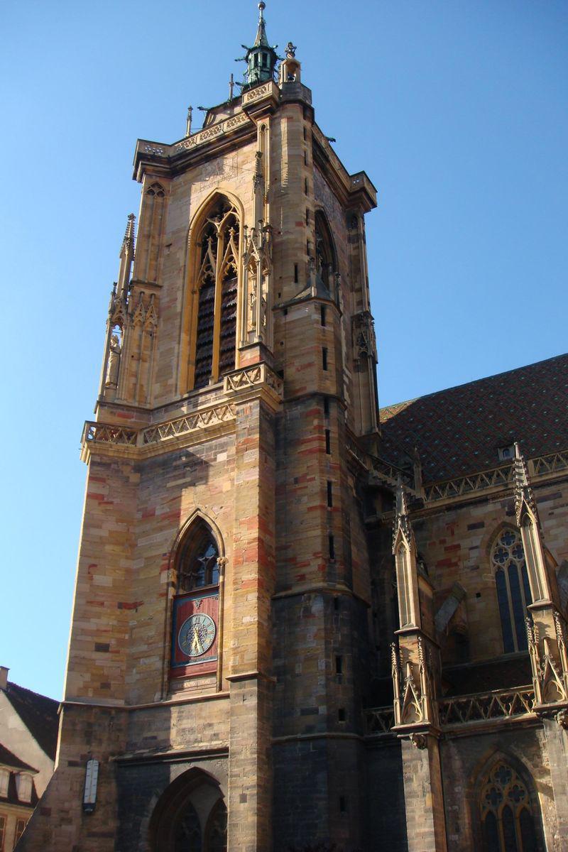 Collégiale Saint-Martin_Colmar (2)