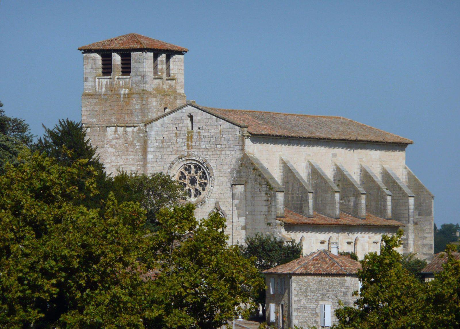 COLLÉGIALE SAINT-MARTIN_Montpezat-de-Quercy (1)