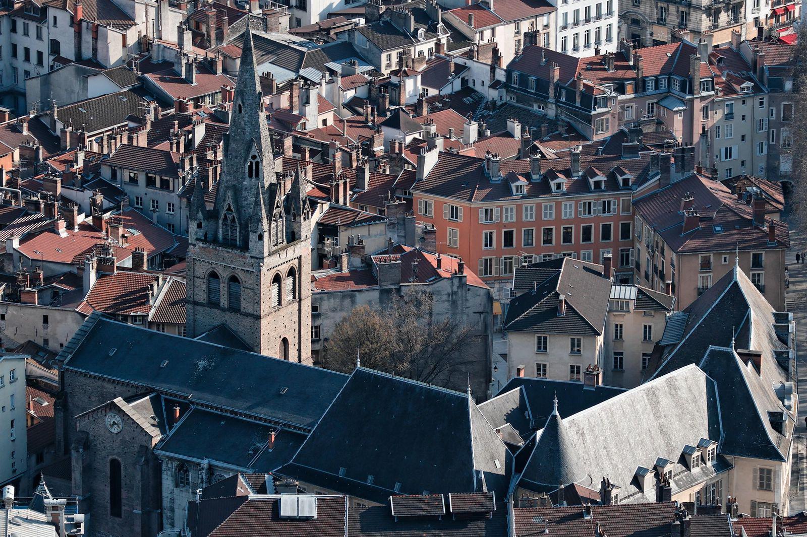 Notre Dame Réconciliatrice_Grenoble