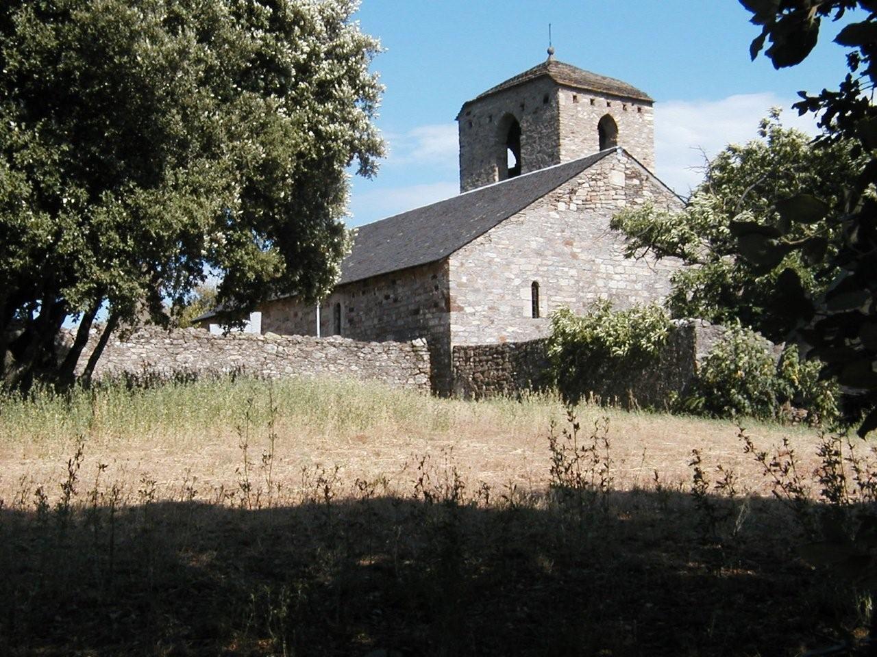PRIEURE SAINT JULIEN_Saint-Marceau