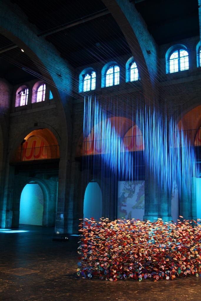 Musée d'Art Contemporain_Bordeaux