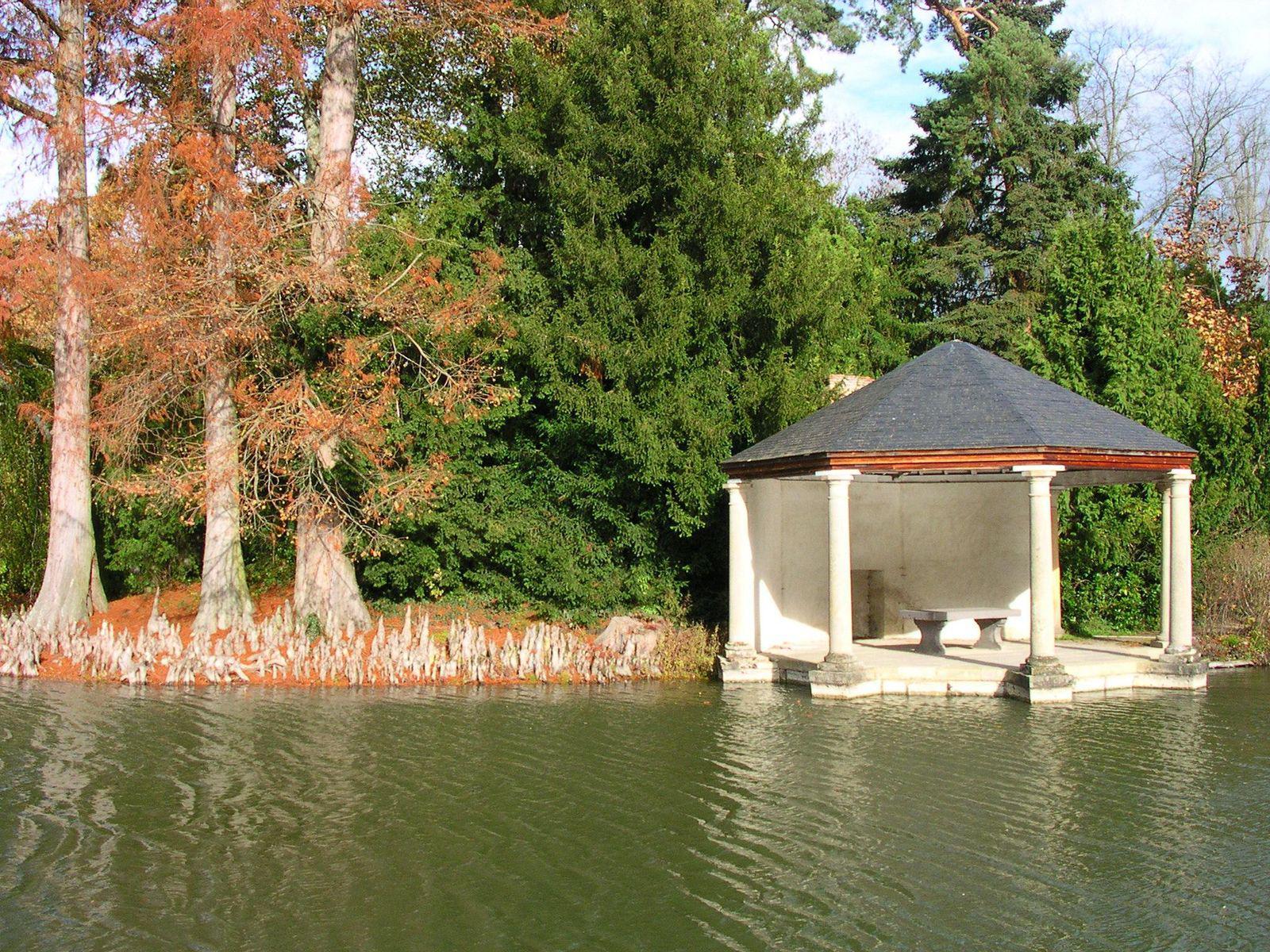 ARBORETUM DE BALAINE_Villeneuve-sur-Allier