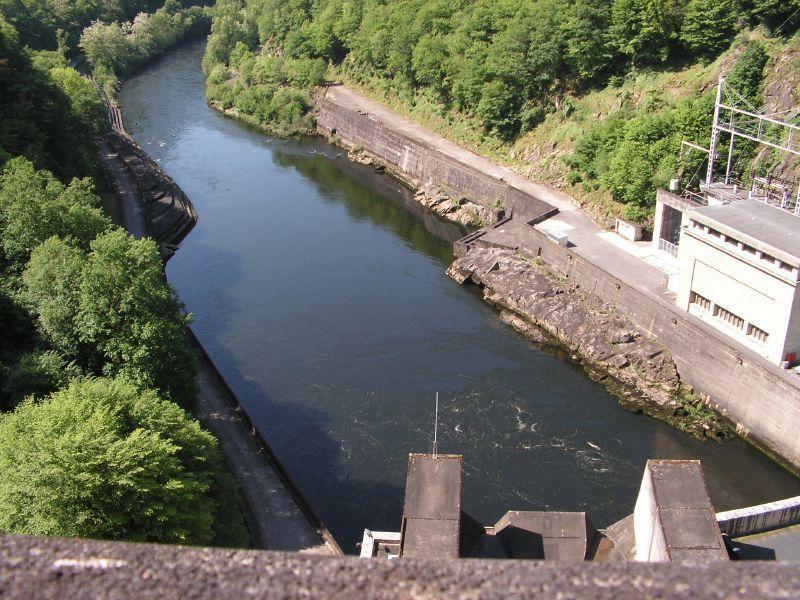 Barrage du Chastang_Servières-le-Château (1)
