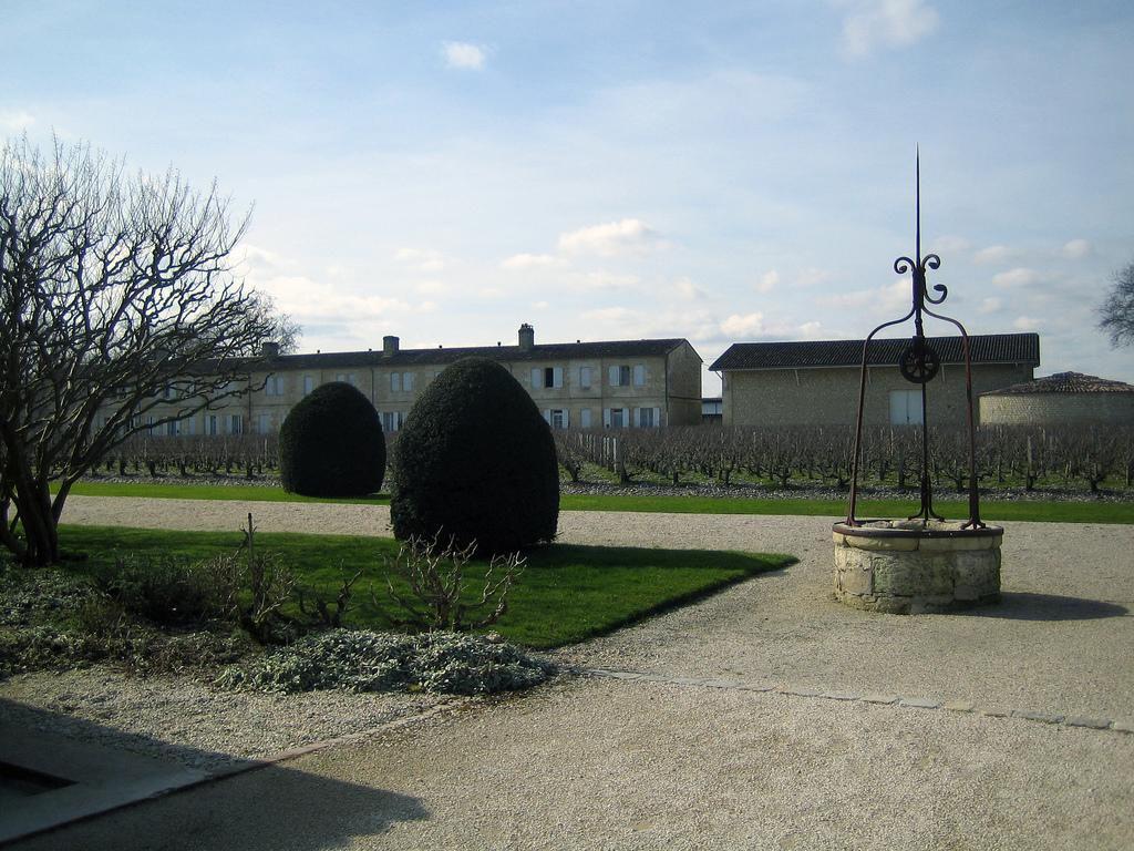 Image : Musée Château Mouton Rothschild
