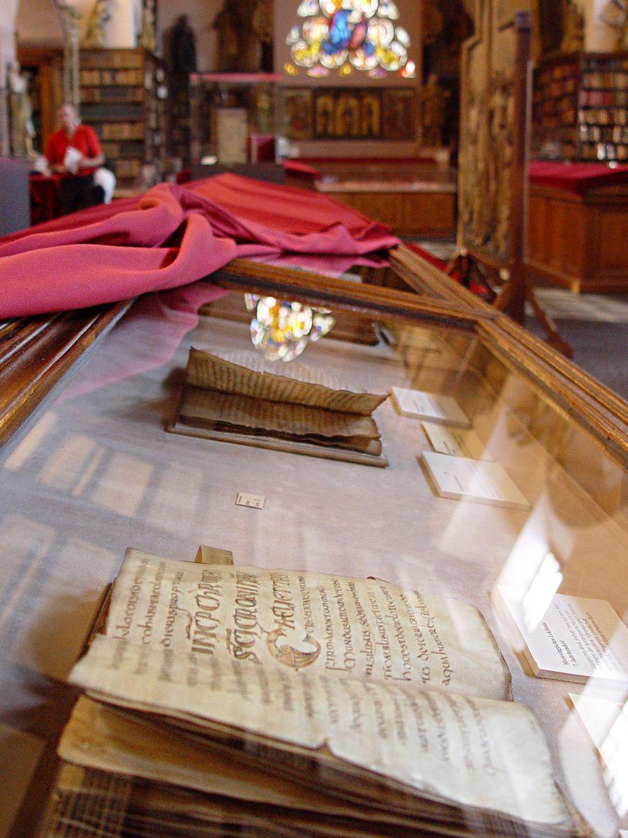 Bibliothèque humaniste_Sélestat (1)