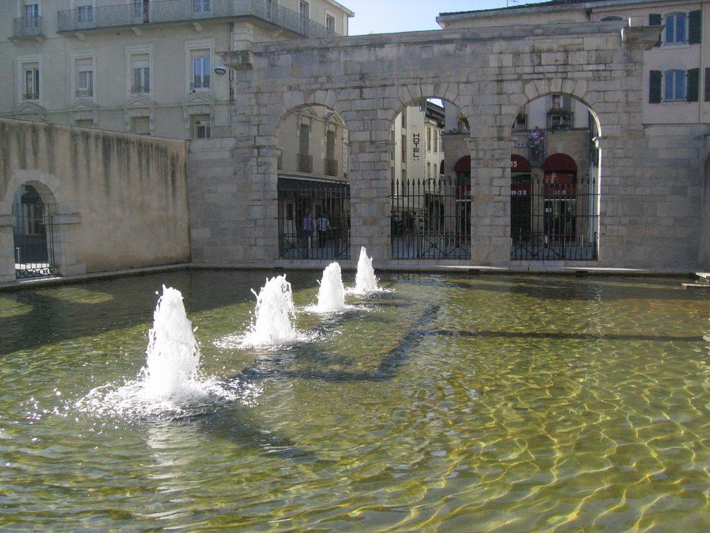La fontaine Chaude_Dax