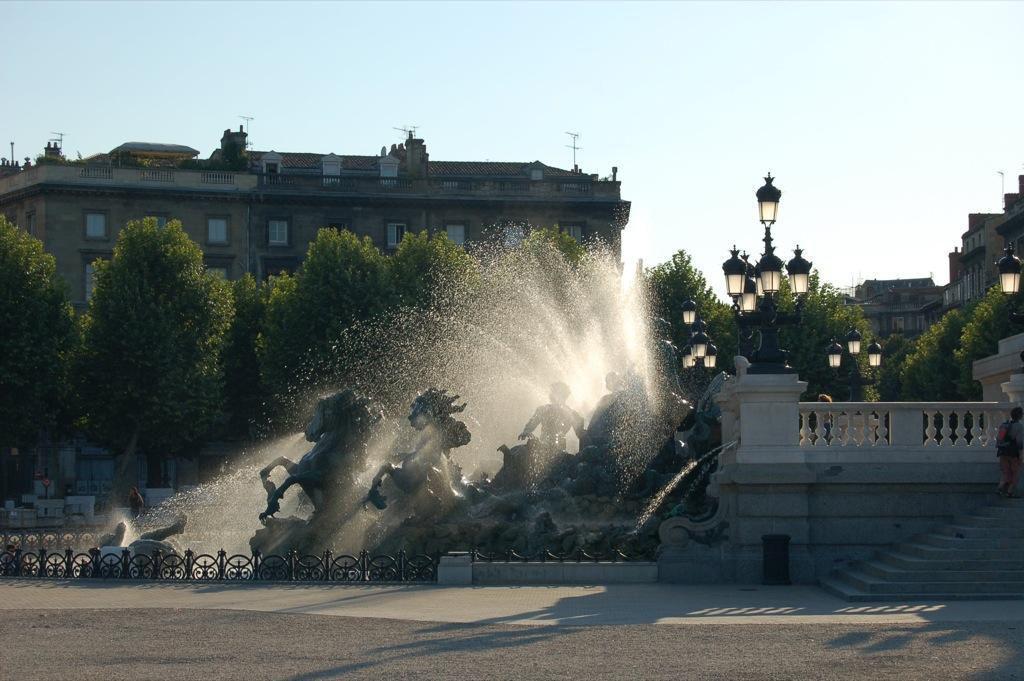 Esplanade des Quinconces_Bordeaux