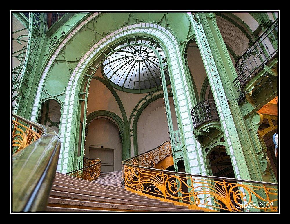 Galeries nationales du Grand Palais_Paris
