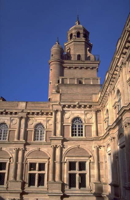Image : Hôtel d'Assézat