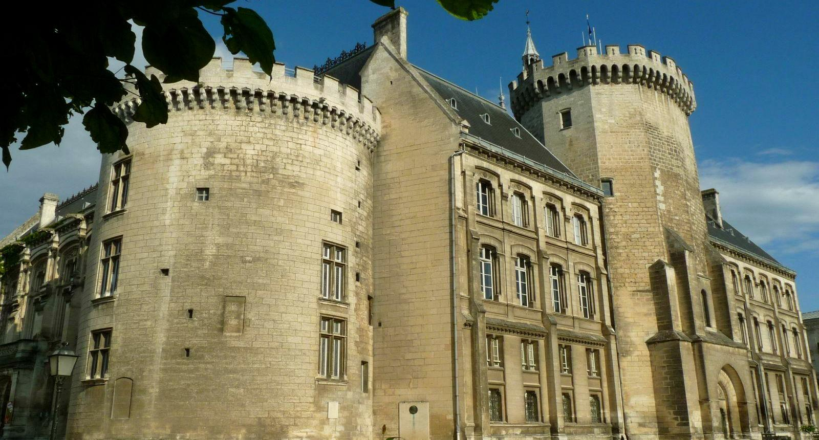 Hôtel de Ville_Angoulême