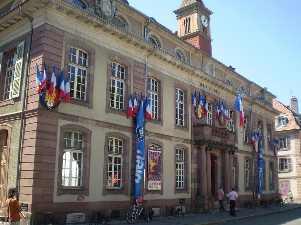 Hôtel de Ville_Belfort