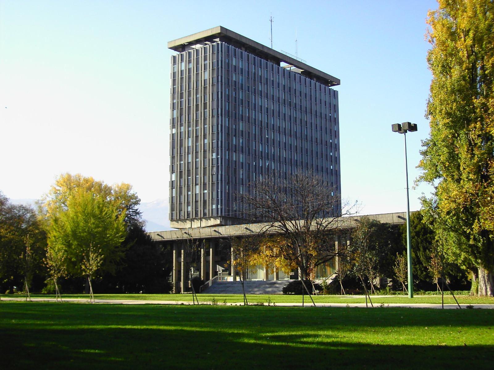 Hôtel de Ville_Grenoble