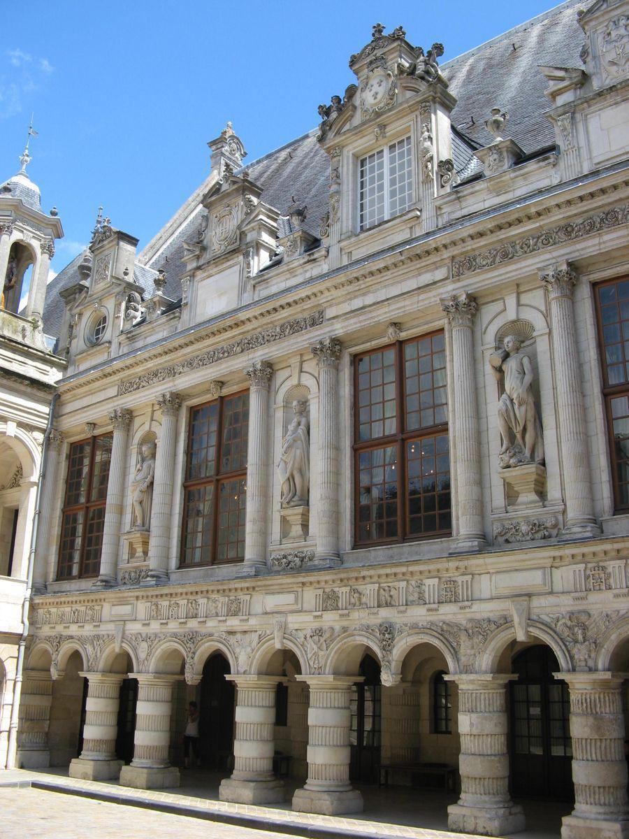 Hôtel de Ville_La Rochelle